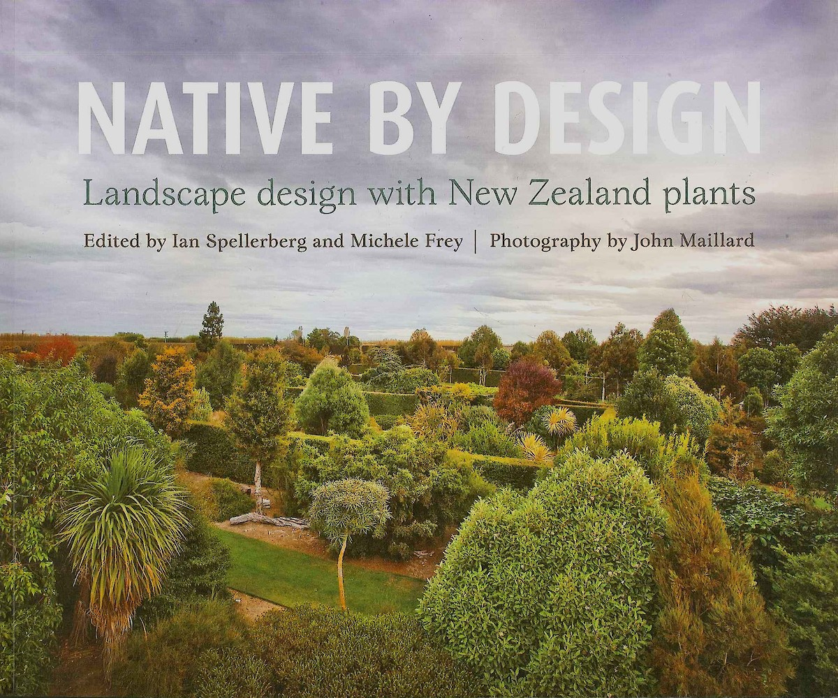 Top Landscape Architects Inspire With Use Of Nz Native Plants New Zealand Plant Conservation Network