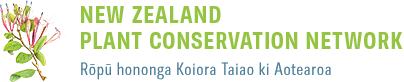 New Zealand Plant Conservation Network